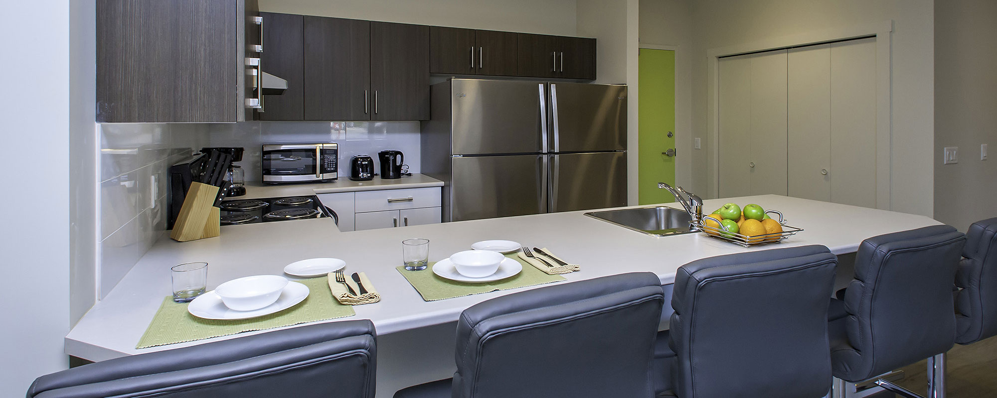 student accommodation in Kelowna BC